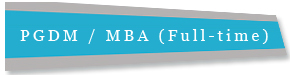 Full Time Course in BBA in Delhi